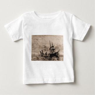 Philadelphia 1800, US Naval vessel T-shirts
