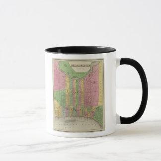 Philadelphia 3 mug