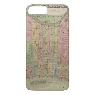 Philadelphia 6 iPhone 8 plus/7 plus case