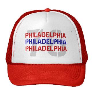 Philadelphia 76 Trucker Hat