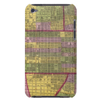 Philadelphia 7 iPod touch cases