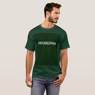 Philadelphia Customizable T-Shirt