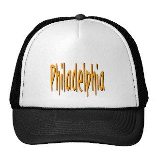 Philadelphia Design 3 Cap