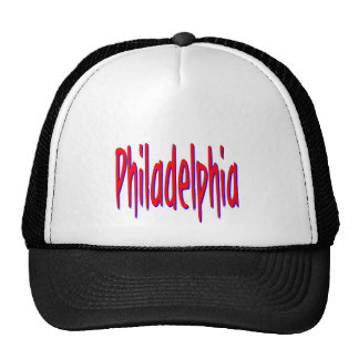 Philadelphia Design 4 Hats