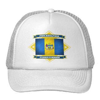 Philadelphia Diamond Hats