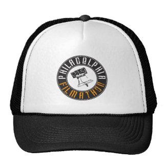 Philadelphia Filmathon Mesh Hats