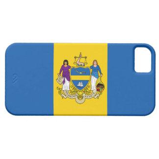 Philadelphia Flag iPhone 5 Covers