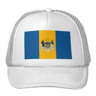 Philadelphia Flag Hat