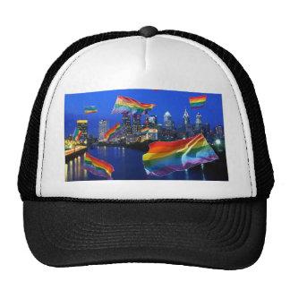 Philadelphia Flying Pride Cap