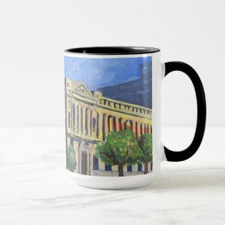 Philadelphia Free Library Mug