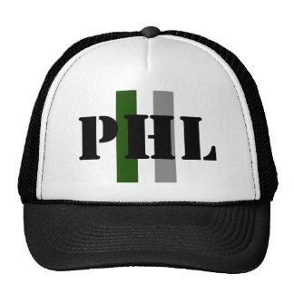 Philadelphia Hats