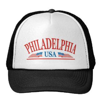 Philadelphia Mesh Hat