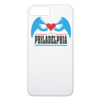 Philadelphia iPhone 7 Plus Case