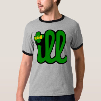 PHILADELPHIA IRISH T-Shirt