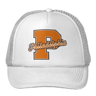 Philadelphia Letter Hats
