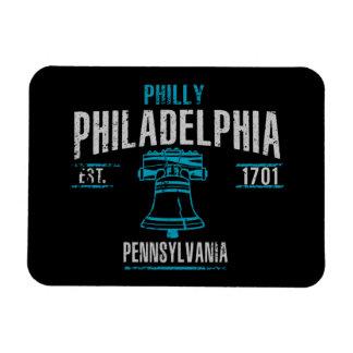 Philadelphia Magnet