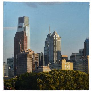 Philadelphia Napkin