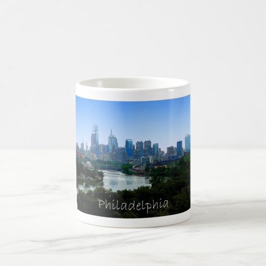 Philadelphia Pa Coffee Mug