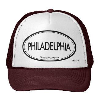 Philadelphia, Pennsylvania Cap