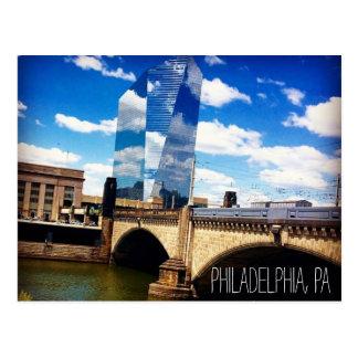 Philadelphia Pennsylvania Post Card