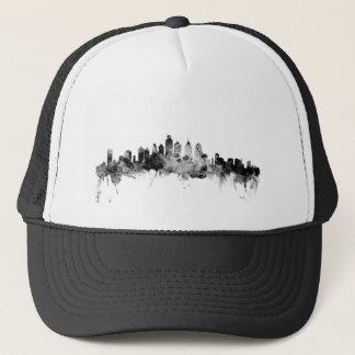 Philadelphia Pennsylvania Skyline Trucker Hat