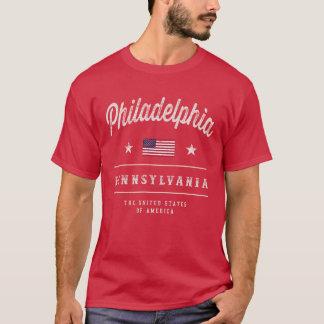 Philadelphia Pennsylvania USA T-Shirt