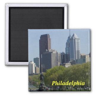 Philadelphia Philadelphia Magnet