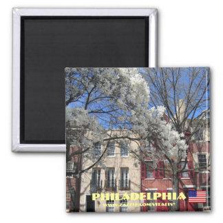 Philadelphia photography magnet