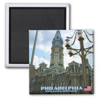 Philadelphia photography magnet design