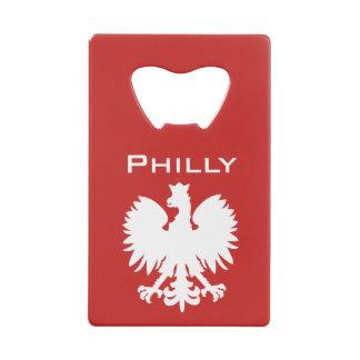Philadelphia Polish Eagle Bottle Opener