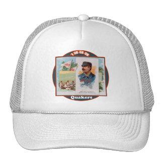 Philadelphia Quakers Hat
