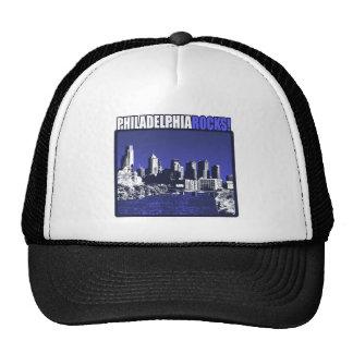 Philadelphia Rocks! Hat