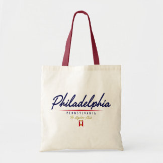 Philadelphia Script