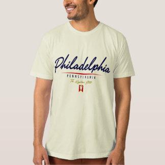 Philadelphia Script T-Shirt