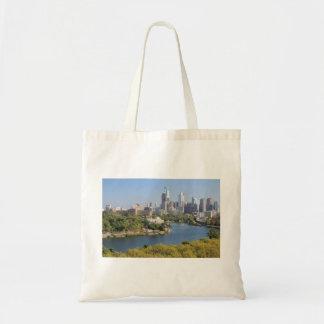Philadelphia Skyline Bag