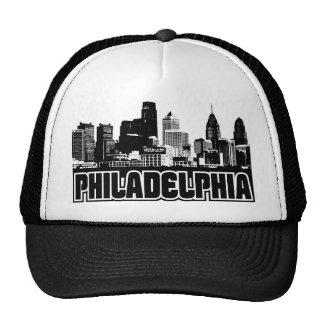 Philadelphia Skyline Cap