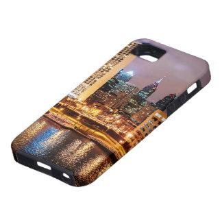 Philadelphia Skyline iPhone 5 Covers