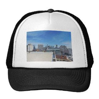 Philadelphia Skyline Trucker Hats