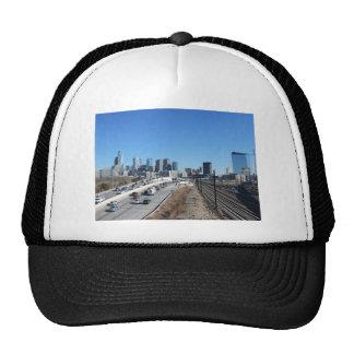 Philadelphia Skyline Hats