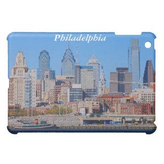 Philadelphia Skyline iPad Mini Cases