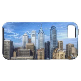 Philadelphia Skyline iPhone 5/5S iPhone 5 Case