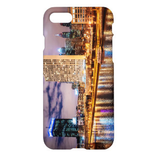 Philadelphia Skyline iPhone 7 Case