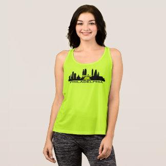 Philadelphia Skyline Tank Top