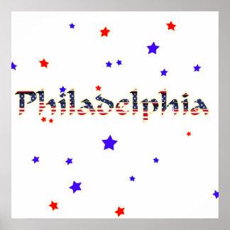 Philadelphia Stars Posters