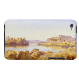 Philae, Egypt, 1863 (oil on canvas) iPod Case-Mate Case