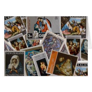 Philatelist 4 cards