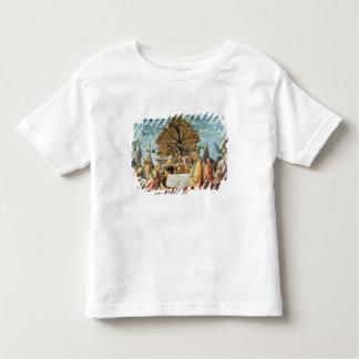 Philemon and Baucis, c.1500 Toddler T-Shirt