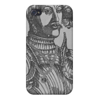 Philip I, Landgrave of Hesse iPhone 4/4S Cover