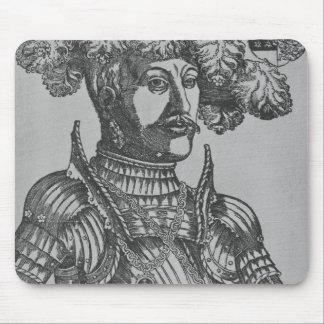 Philip I, Landgrave of Hesse Mouse Mat