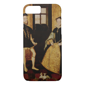 Philip II and Mary I, 1558 iPhone 7 Case